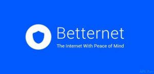 Betternet VPN Premium 5.3.0.433 With Full Crack