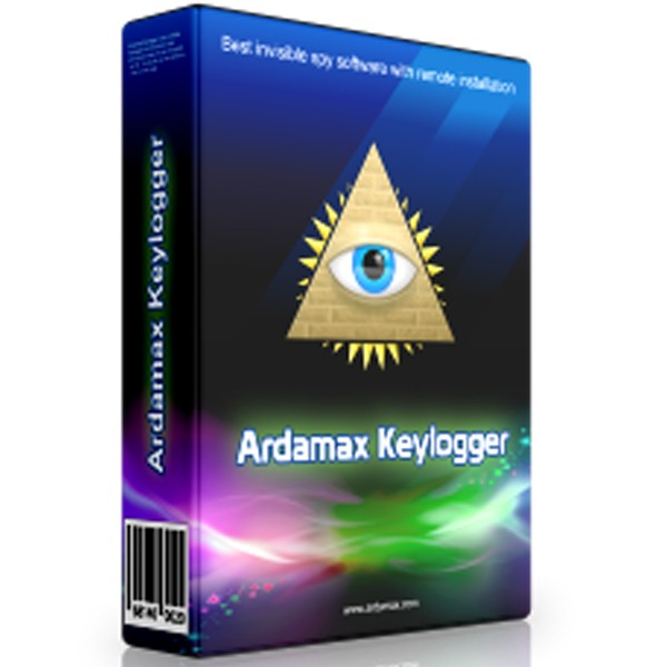 Ardamax Keylogger 5.2 Crack 2020 Full Latest Version