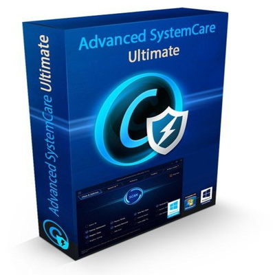 IObit Advanced SystemCare Ultimate 11 Crack Free Download