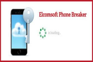 Elcomsoft Phone Breaker Forensic 9.50.36227 + Crack 2020 Latest