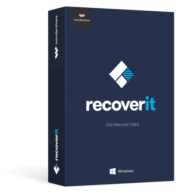 Wondershare Recoverit Pro Keygen