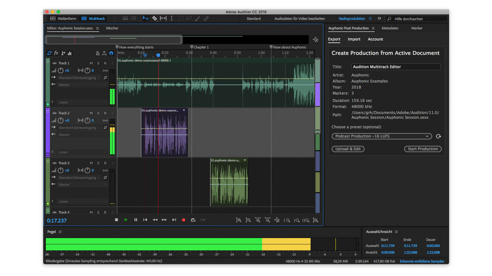 Adobe Audition CC 2020 Crack Download