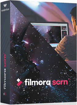 Filmora Scrn 2.0.1 Crack Serial Key Free Download