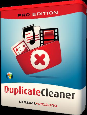Duplicate Cleaner Pro 4.1.4 Crack + License Key [Latest 2020]