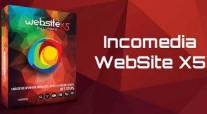 WebSite X5 Evolution 2020.2.5.1 Crack + Activation Code 2020
