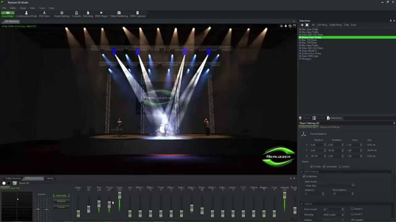 Realizzer 3D Studio Keygen