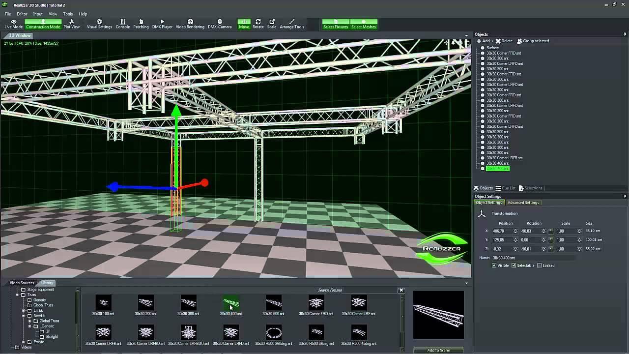 Realizzer 3D Studio Serial Key