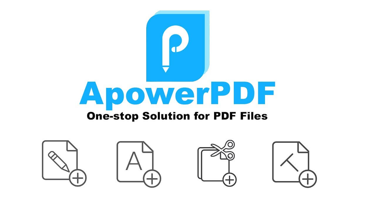 ApowerPDF Activation Code