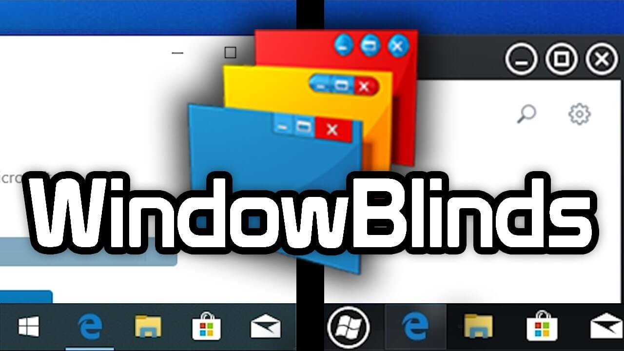 WindowBlinds Activation Key