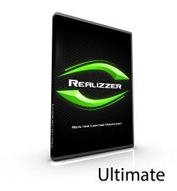 Realizzer 3D Studio 1.8 Crack
