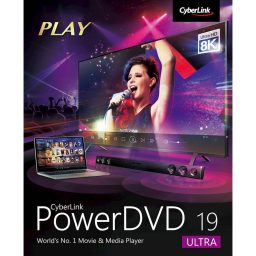 PowerDVD 20 Ultra Crack
