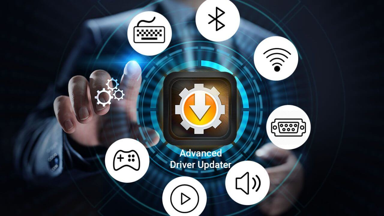 Advanced Driver Updater Activation Code