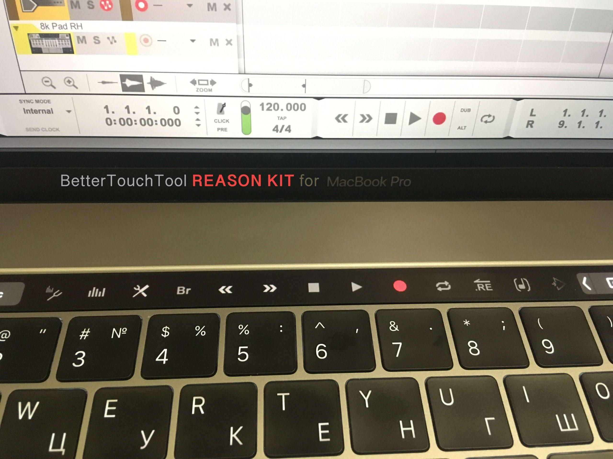 Better Touch Tool Keygen