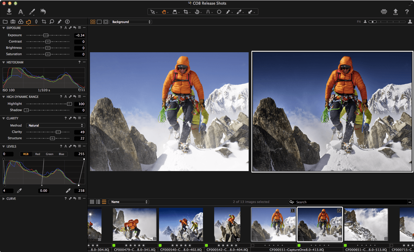 Capture One Pro Serial Key