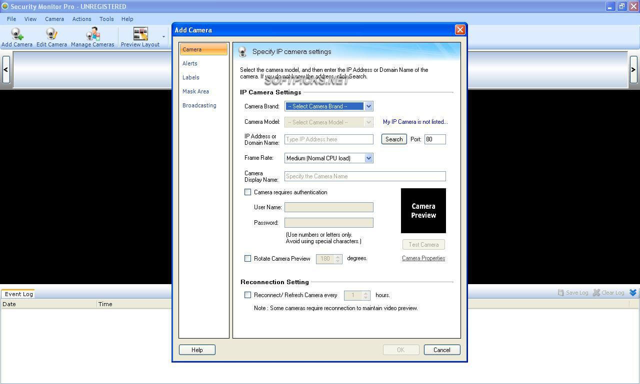 Security Monitor Pro 5.46 Patch