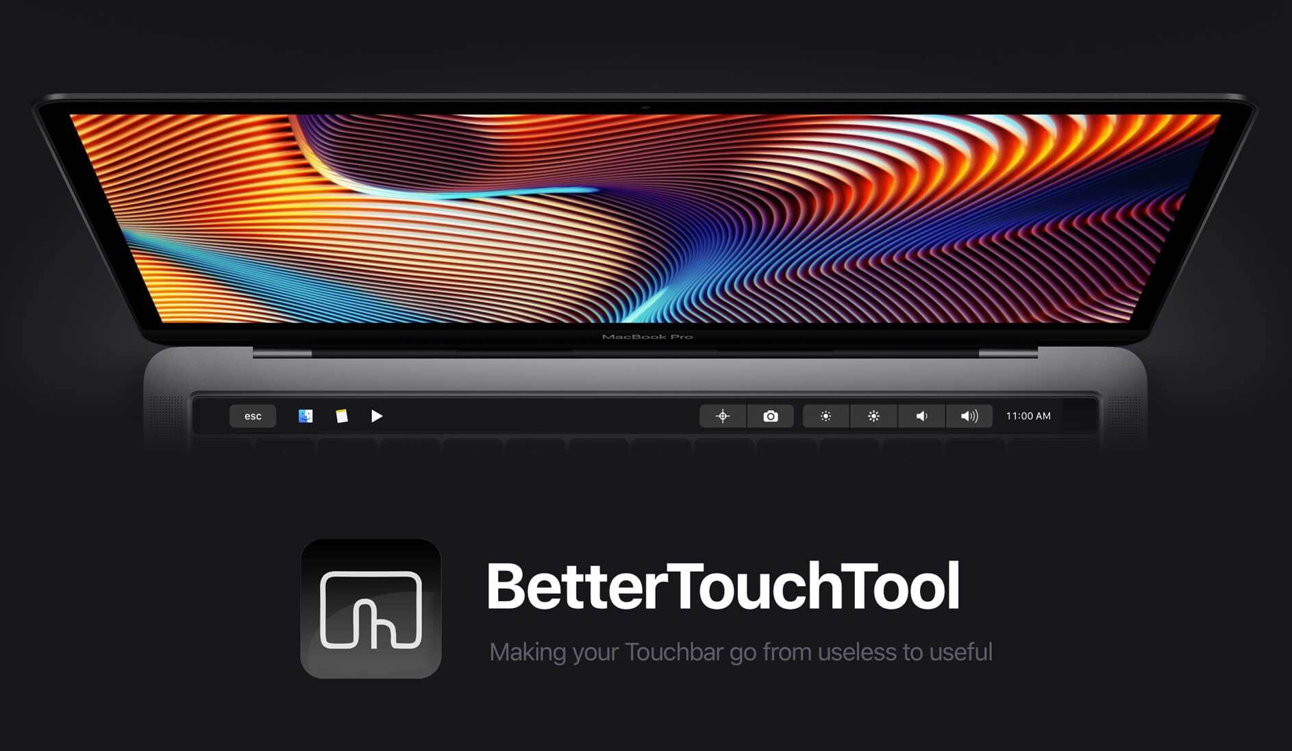 Better Touch Tool Crack