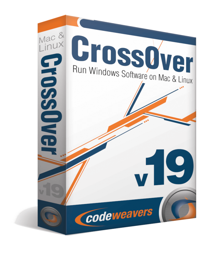CrossOver For Linux Serial Key