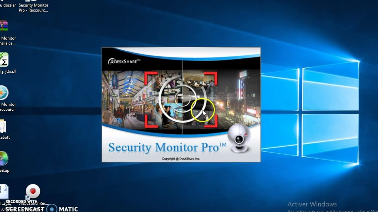The Security Monitor Pro 5.46 License Number