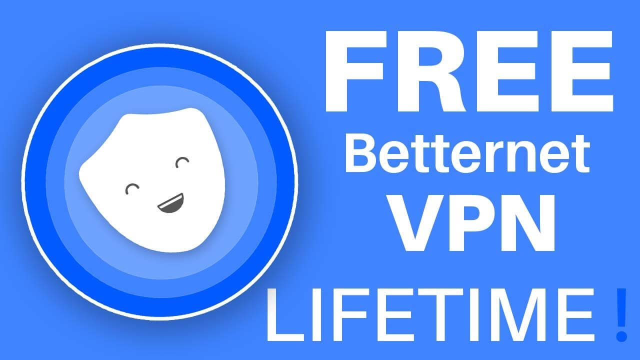 Betternet VPN Premium PC Crack