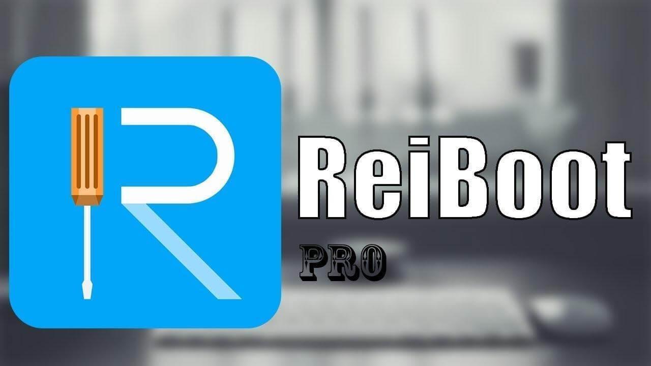 Tenorshare ReiBoot Pro Registration Code