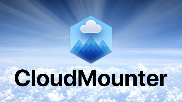 CloudMounter Activation Code