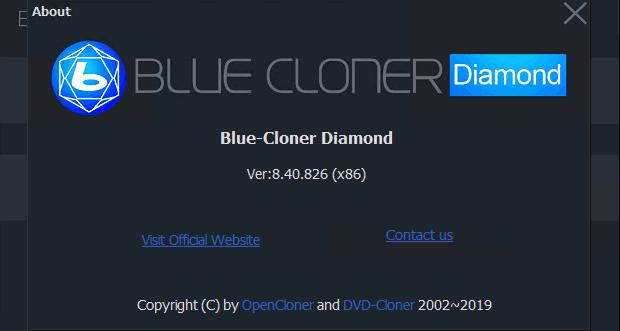 Blue-Cloner License Key