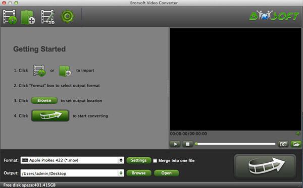 Brorsoft Video Converter Activation Code