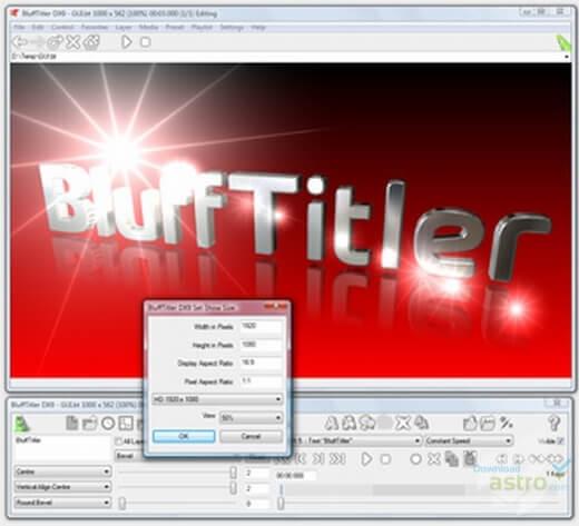 BluffTitler Serial Key