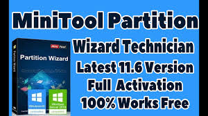 MiniTool Partition Wizard 2021