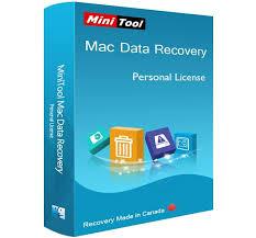 MiniTool Power Data Recovery 9.0 Crack