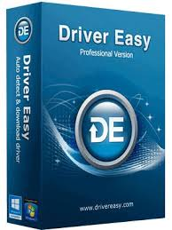 Driver Easy Pro 5.6.15 latest version