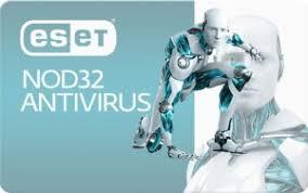 ESET NOD32 Antivirus 13.2.18.0 Crack 2021