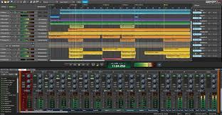 Mixcraft 2021 version