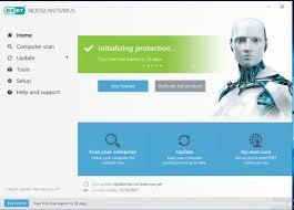 ESET NOD32 Antivirus 13.2.18.0 for PC