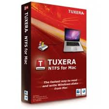 Tuxera NTFS 2021 version