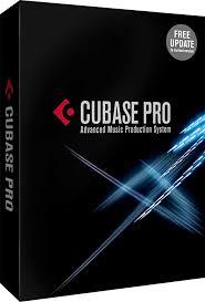 Cubase Pro 2020