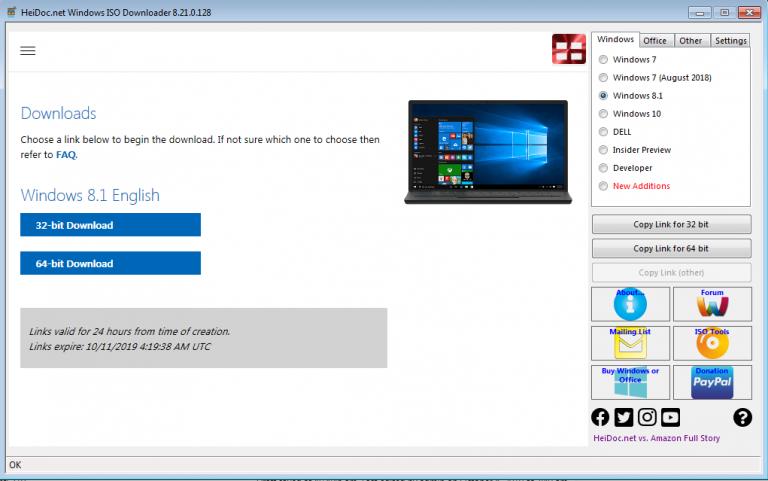 Windows Activator serial Key