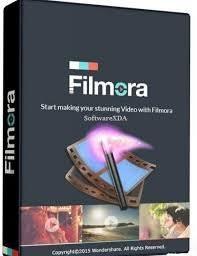 Wondershare Filmora for PC