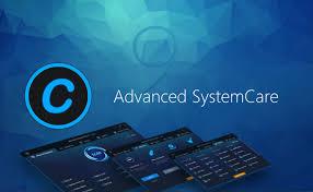 Advanced systemcare Serial key