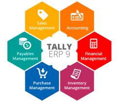 Tally ERP License key