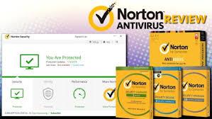Norton Internet Security 2020