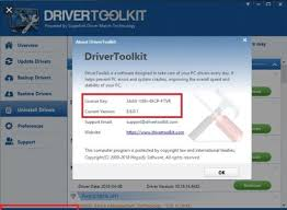 Driver Toolkit 8.5 For Windows