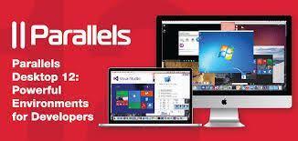 Parallels Desktop 16 Latest version