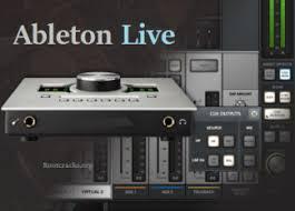 Ableton Live 10 Patch
