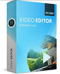 Movavi Video Editor new