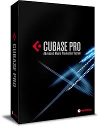Cubase Pro for Windows