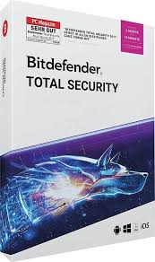Bitdefender Total Security License key