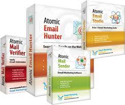 Atomic Email Hunter crack full version