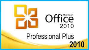 Microsoft Office 2010 license key