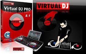 Virtual DJ crack full version